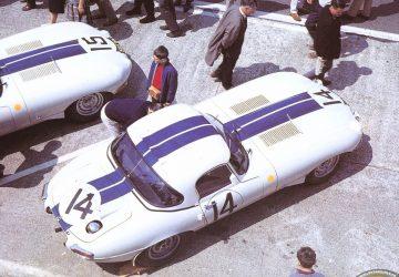 24h-du-Mans-1963-Jaguar-Type-E-Lighweight-les24heures