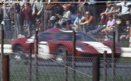 gt40-1021 colin crabbe nurburgring 1967-2