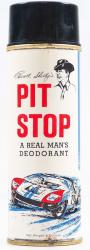 pit-stop ponynsnake
